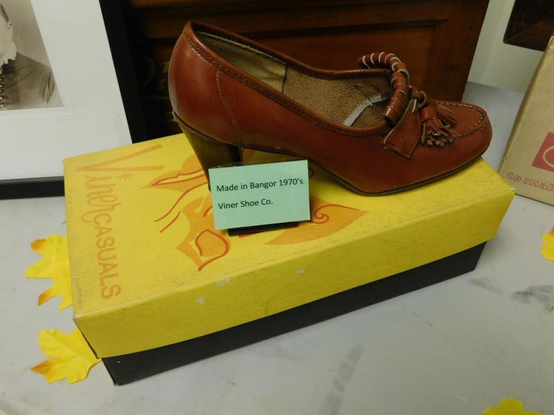 Shoe Stores Bangor Maine