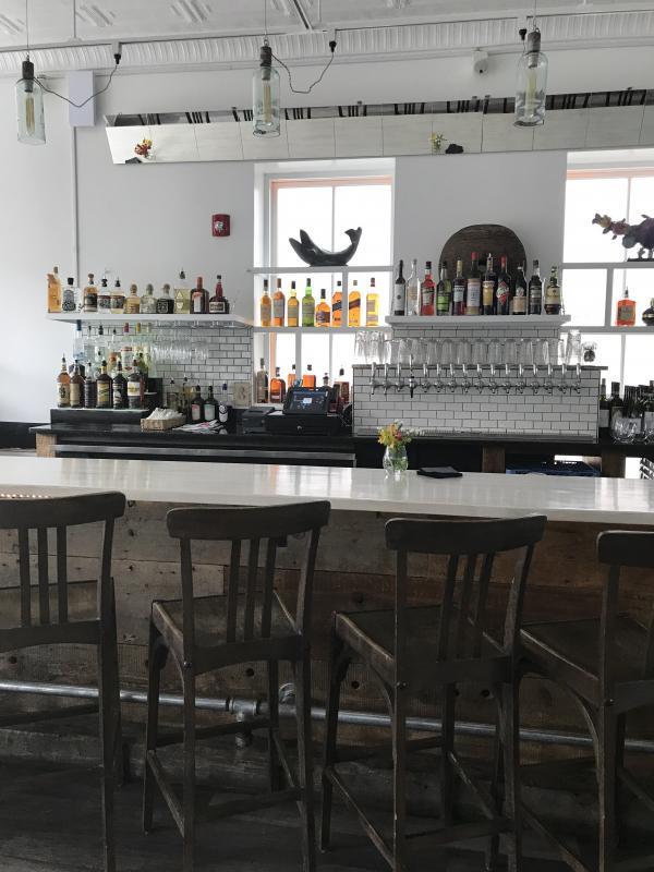 New Rockland restaurant, Ada's Kitchen