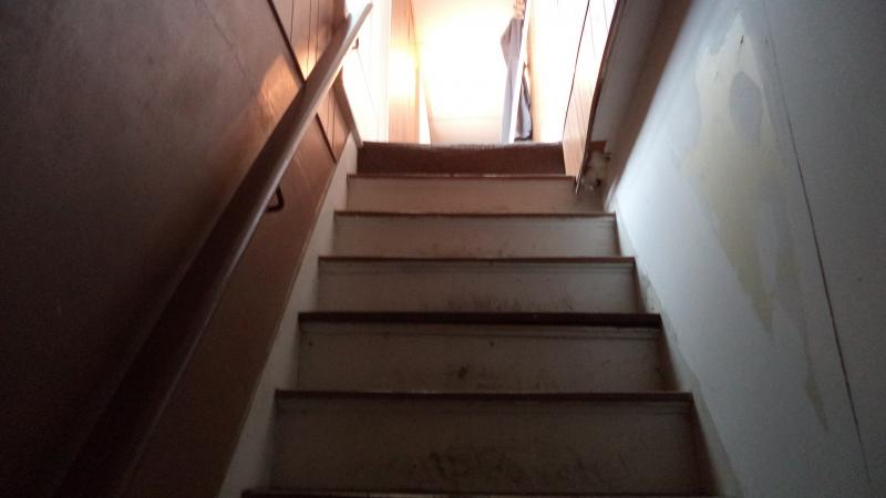 Rockland takes closer look at steep-stair laws as homeowners