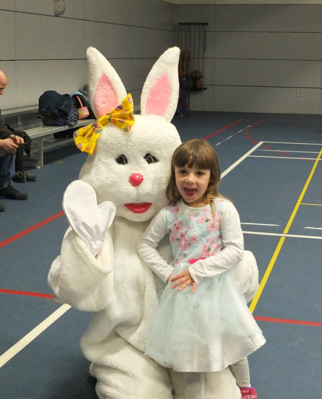 LH Easter egg hunt, carnival set for Saturday