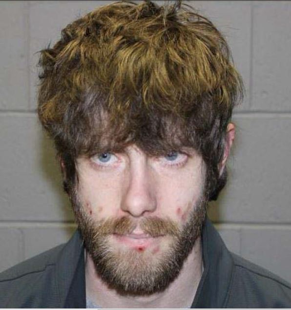Manhunt for gunman who killed deputy, stole cruiser
