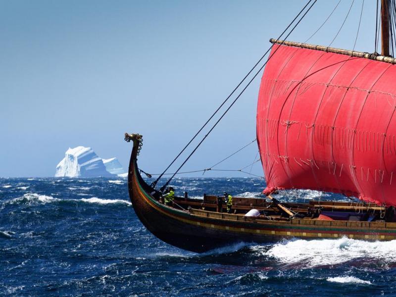 The Draken Photo Courtesy Peder Jacobsson For