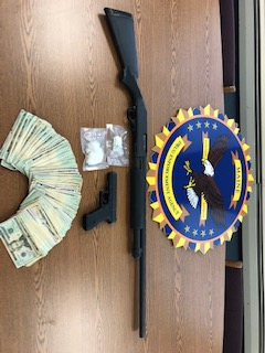 Maine Drug Enforcement Administration keeps busy with recent drug