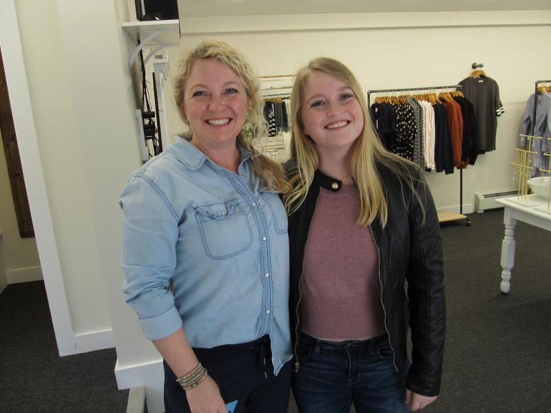 New Women S Clothing Boutique Opens In Camden Penbay Pilot