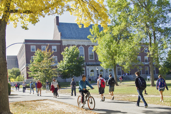 University Of Maine Tuition >> Summer Courses Tuition Free At Umaine For High School