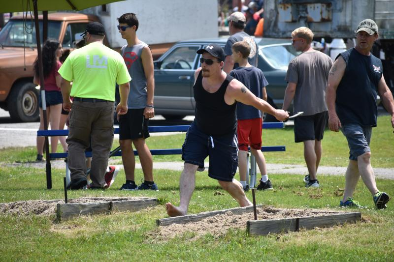 Fun keeps going between Thomaston 4th of July events