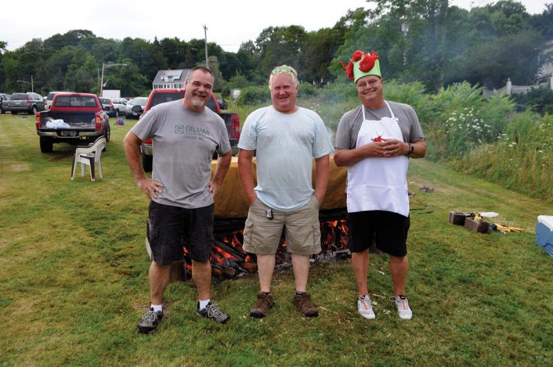 lincoln home assisted living lobster and more community event