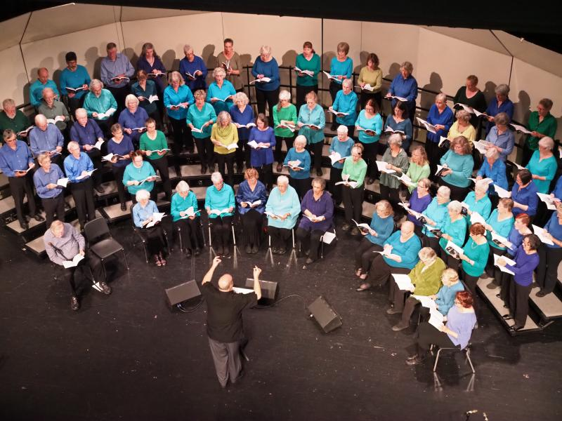 Midcoast Community Chorus opens registration for January