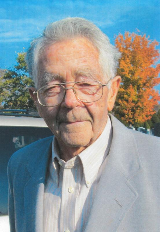 Arnold B  Wass, obituary   PenBay Pilot
