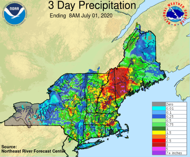 When it comes to weather, abnormal is the new normal | PenBay Pilot