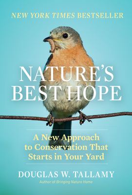Insect researcher outlines how a collective effort among property owners could help restore ecological health