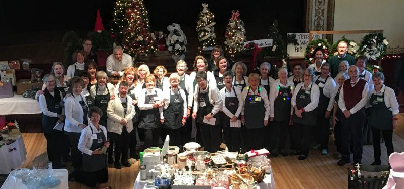 Rockport Christmas 2020 Rockport Garden Club cancels 2020 Holly Berry Fair | PenBay Pilot
