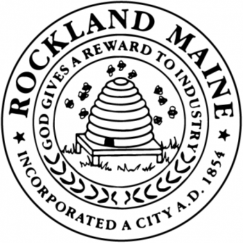 Rockland City Manager's March 2021 Report: Paving bids, future uses of Knox Center, police recruitment, spring debris clean-up