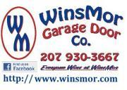 WInsMor Garage Door Co., Inc.