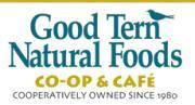 Good Tern Natural Foods Co-op & Cafe