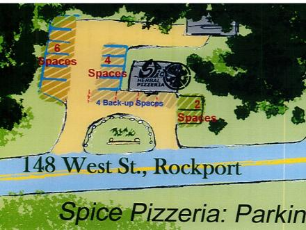 restaurant, rockport, pizza, planning board, government, property, site plan