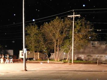 Significant propane leak discovered in downtown rockland for Trade winds motor inn rockland me