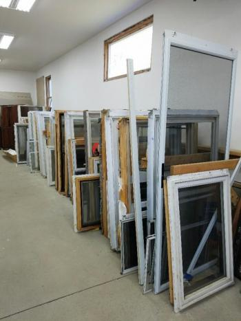 Habitat For Humanity Surplus Building Materials