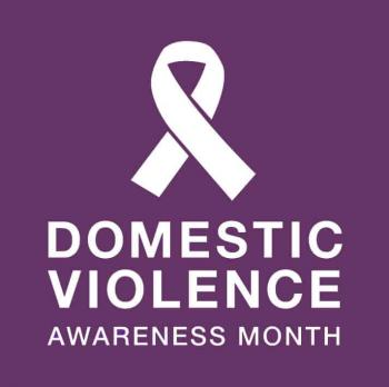 Domestic Violence Awareness Month Dinner