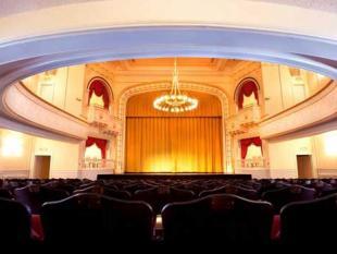 Camden Opera House