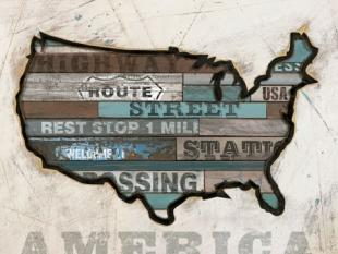 American Byways America by Aaron Christensen