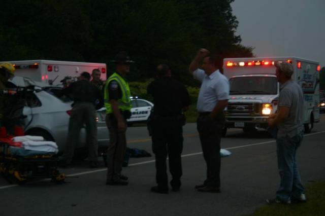 Car Accident Maine Car Accident
