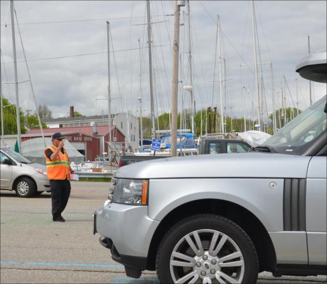 Governor Island Ferry Parking