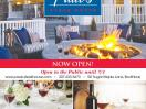 Dining Special, Boothbay, Boothbay Harbor, Fine Dining