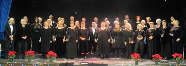 Penobscot Bay Singers present works of contemporary American