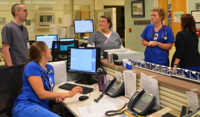 Image result for penobscot bay medical center nurses