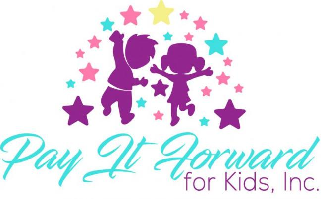 Pay It Forward for Kids Inc., Waldo County, food security, school lunch