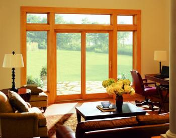 Window replacement energy efficient