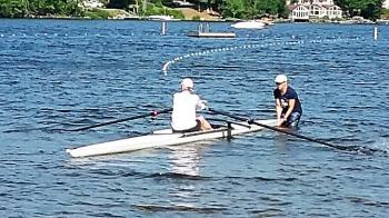 Learn to Row with Megunticook Rowing