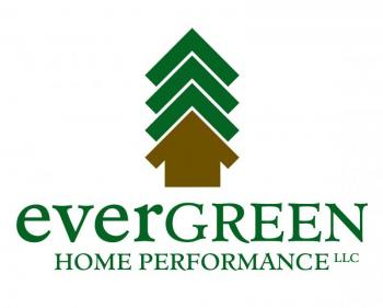 Evergreen Home Performance | Energy Efficiency Auidts & Contracting Maine
