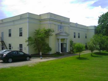 Thompson Community Center