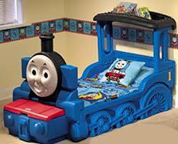 A Thomas The Train Bed Penbay Pilot