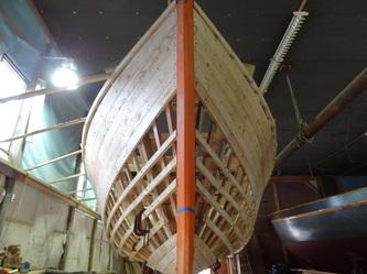 Boat Builders Of East Penobscot Bay At Boatbuilders Forum Penbay Pilot