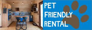 gardens aglow pet friendly rental