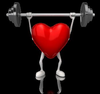 Heart strong, CJ Strength, CPR Certification Class