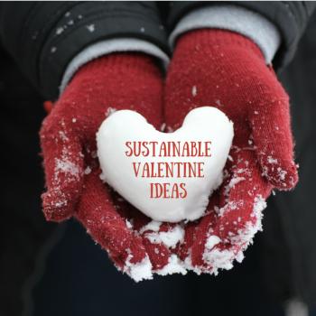 sustainable gifts, zero waste