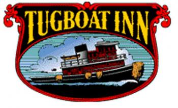 tugboat inn, mutt scrub, boothbay harbor