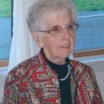Agnes Crabtree