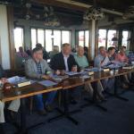 Maine Yankee Community Advisory Panel, Taste of Maine