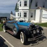 Hit the road with Owls Head Transportation Museum!