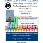 French Preschool