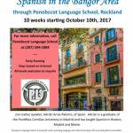 Spanish Bangor