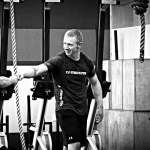 CJ Strength & Conditioning, fitness, classes, instruction