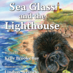Sea Glass and the Lighthouse  Kelly Brooks Bay