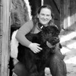 Aldermere Farm, Maine Coast Heritage Trust, Heidi Baker