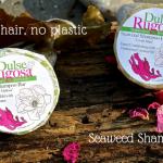 shampoo bars,plastic free